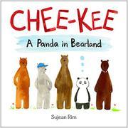 CHEE-KEE by Sujean Rim