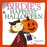 BIRDIE'S HAPPIEST HALLOWEEN by Sujean Rim