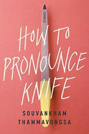How To Pronounce Knife Kirkus Reviews