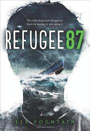 REFUGEE 87 by Ele Fountain