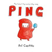 PING by Ani Castillo
