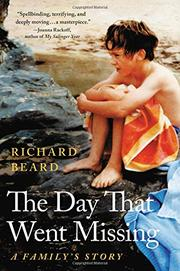 THE DAY THAT WENT MISSING by Richard Beard