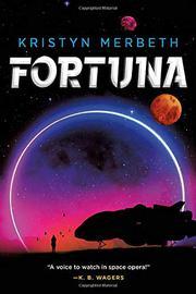 FORTUNA by Kristyn Merbeth