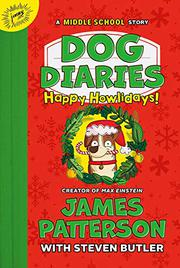 HAPPY HOWLIDAYS by James Patterson