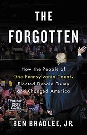 THE FORGOTTEN by Ben Bradlee Jr.
