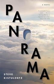 PANORAMA by Steve Kistulentz