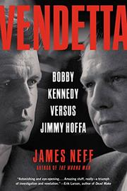VENDETTA by James Neff