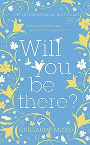 Cover art for WILL YOU BE THERE?