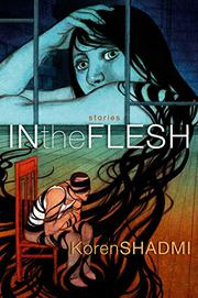 Book Cover for IN THE FLESH