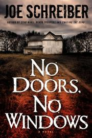 Cover art for NO DOORS, NO WINDOWS