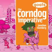 Book Cover for GOATS