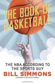 Cover art for THE BOOK OF BASKETBALL