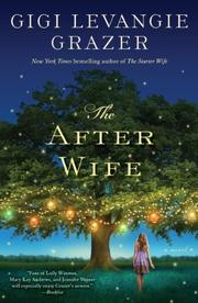 Cover art for THE AFTER WIFE