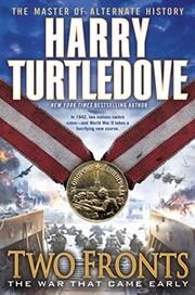 TWO FRONTS by Harry Turtledove