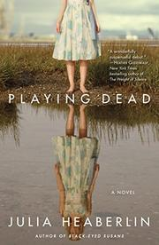 Book Cover for PLAYING DEAD