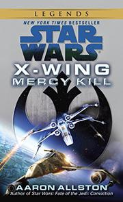 MERCY KILL by Aaron Allston