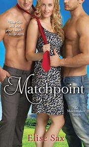 MATCHPOINT by Elise Sax