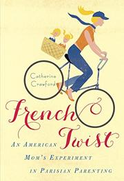 FRENCH TWIST by Catherine Crawford