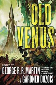 OLD VENUS by George R.R. Martin