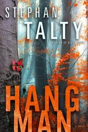 HANGMAN by Stephen Talty