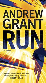 RUN by Andrew Grant