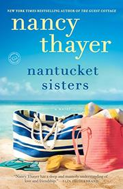 NANTUCKET SISTERS by Nancy Thayer