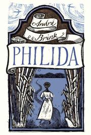 Cover art for PHILIDA