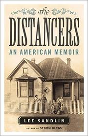 THE DISTANCERS by Lee Sandlin