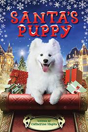 SANTA'S PUPPY by Catherine Hapka
