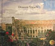 COLLECTED WORKS by Deanna Miesch