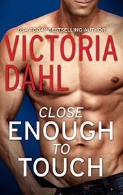 Book Cover for CLOSE ENOUGH TO TOUCH