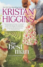 Book Cover for THE BEST MAN