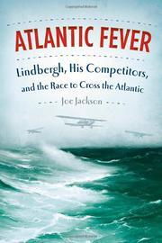 ATLANTIC FEVER by Joe Jackson