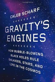 Cover art for GRAVITY'S ENGINES