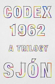 CODEX 1962 by Sjón