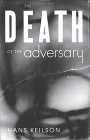 Book Cover for THE DEATH OF THE ADVERSARY