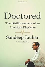 DOCTORED by Sandeep Jauhar