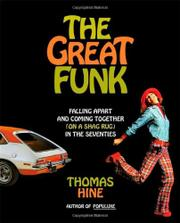 THE GREAT FUNK by Thomas Hine