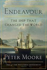 <i>ENDEAVOUR</i> by Peter Moore