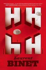 HHhH by Sam Taylor