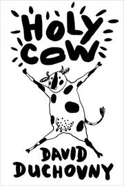 HOLY COW by David Duchovny
