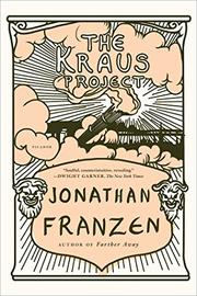 THE KRAUS PROJECT by Karl Kraus