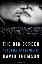 THE BIG SCREEN by David Thomson
