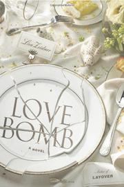 Cover art for LOVE BOMB