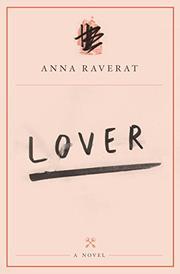 LOVER by Anna Raverat