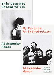 MY PARENTS by Aleksandar Hemon