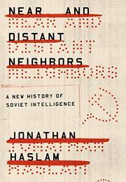 NEAR AND DISTANT NEIGHBORS by Jonathan Haslam
