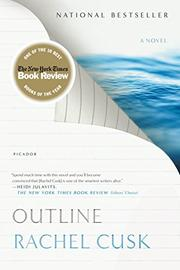 OUTLINE by Rachel Cusk