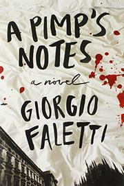 A PIMP'S NOTES by Giorgio Faletti