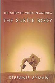 Cover art for THE SUBTLE BODY